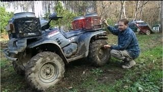 9. Troubleshooting an ATV that doesn't start