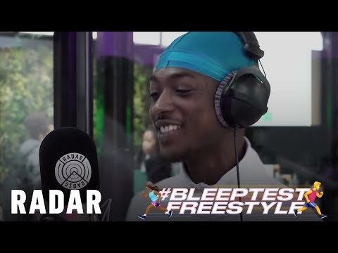 MEZ | #BLEEPTESTFREESTYLE ON BREAKFAST W/ SNOOCHIE SHY