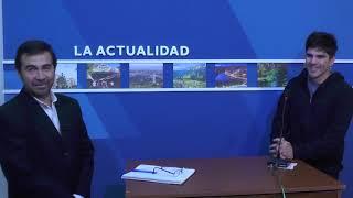 HECHO OCURRIDO EL SABADO A LA MADRUGADA: POLICIAS SALVARON LA VIDA DE UNA PERSONA