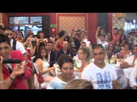 Svadbata na Veka .. Can Sever i Roksana 2013