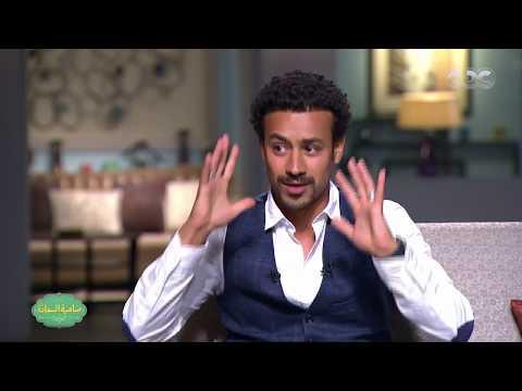 """هل تحرش بنيللي كريم ليحصل على دوره في """"سجن النسا""""؟ أحمد داوود يشرح"""