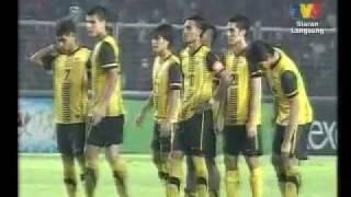 Video Malaysia vs Indonesia Final Sea Games 2011 MP3, 3GP, MP4, WEBM, AVI, FLV September 2018