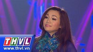 THVL | Tình ca Việt - Tập 13: Dấu chân kỷ niệm - Hoàng Châu, thvl, truyen hinh vinh long, thvl youtube