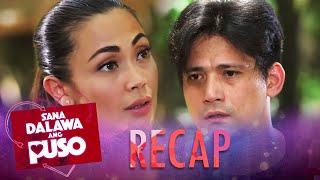 Video Sana Dalawa Ang Puso: Week 11 Recap - Part 2 MP3, 3GP, MP4, WEBM, AVI, FLV April 2018