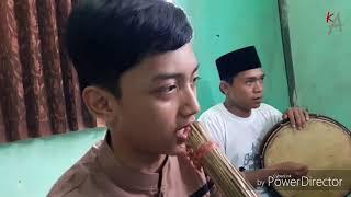 Latihan Persiapan The Voice kids indonesia