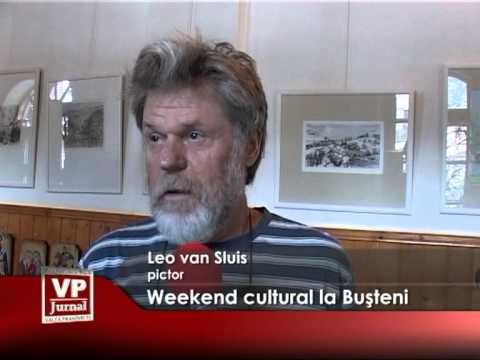 WEEKEND CULTURAL LA BUSTENI