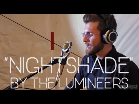 NightShade - The Lumineers (Cover)