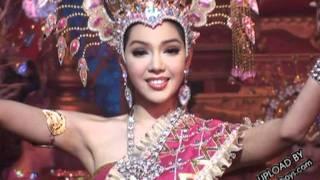 Alcazar Pattaya   Four Regions Of Siam Kingdom