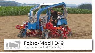 Fobor-Mobil D49