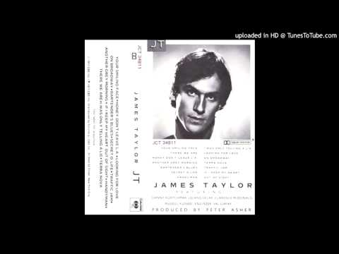 I Was Only Telling a Lie (1977) (Song) by James Taylor
