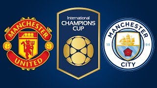 It's time for the 2017 International Champions Cup! The most awaited friendly exhibition competition in club football. As always, I am very excited to simulate this tournament on my channel.I hope you'll enjoy this video, drop a like down below if you did! :)It's time for the #2017ICC! #ManchesterDerby #UtdvCity simulated in #PES2017 #MUTOUR #MUFC #cityontourEnjoy! You can find me onFacebook - https://www.facebook.com/corocusTwitter - https://www.twitter.com/corocus