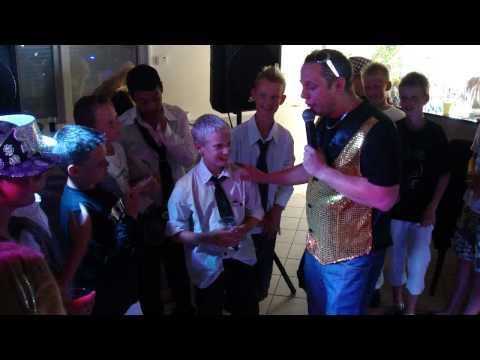 Noa Disco Party 9 juli 2010