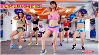 Video Senam Aerobic Zumba Gerakan membakar Lemak Perut For Women Class MP3, 3GP, MP4, WEBM, AVI, FLV Juni 2019