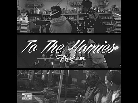Delaware Native FreshfromDE Releases New Video 'Ode To The Homies'