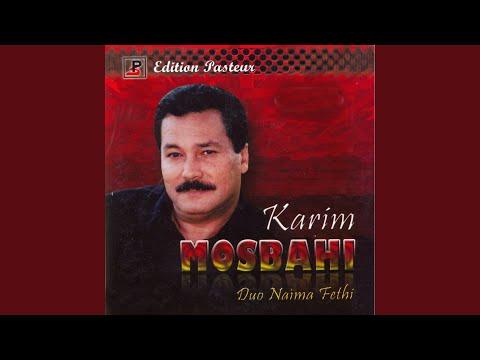 Kedaba (feat. Naima Fethi)