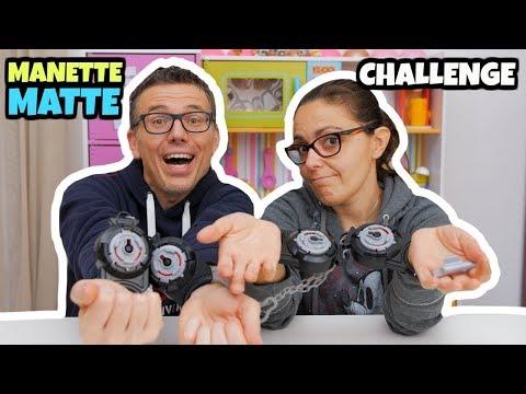 MANETTE MATTE Challenge: il Gioco dove VINCE CHI SI LIBERA