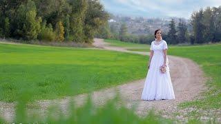 צילום חתונה יהודית