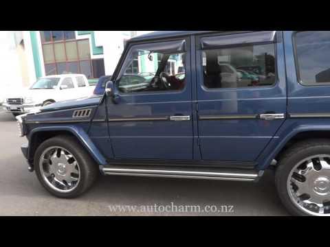 AMG покрытый Hikari  в Новой Зеландии