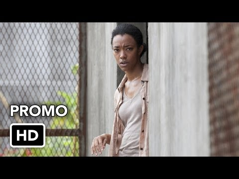 The Walking Dead 4.03 (Preview)