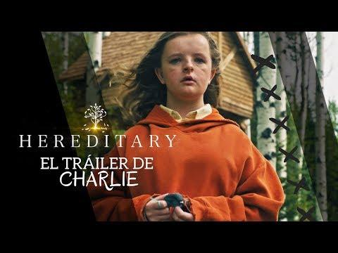 Hereditary - Tráiler de Charlie?>