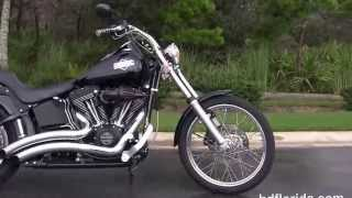 5. Used 2005 Harley Davidson Night Train Motorcycles for sale