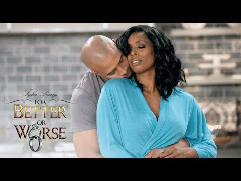 Angela Gets Caught | Tyler Perry's For Better or Worse | Oprah Winfrey Network