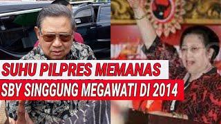 Video PILPRES MEMANAS, SBY SEBUT HADAPI MEGAWATI DI 2014;PRABOWO SANDIAGA;JOKOWI MA'RUF;GERINDRA;UAS;SBY MP3, 3GP, MP4, WEBM, AVI, FLV Desember 2018