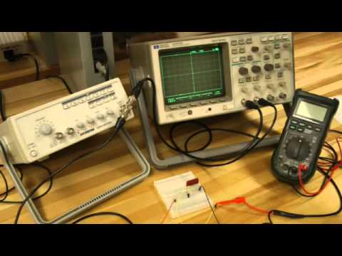 Download Time and Frequency Response RC Circuit HD Mp4 3GP Video and MP3