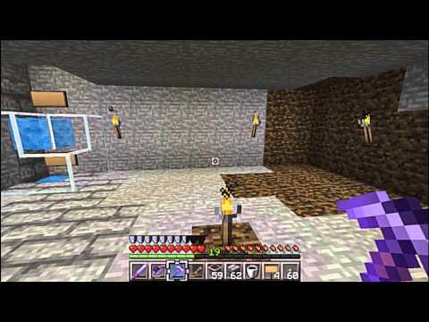 Grimm's Minecraft - Episode 12 - Zombie Grinder Pt 2!