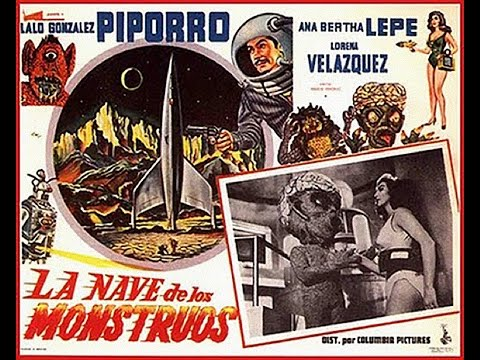 Ship Of Monsters (видео)