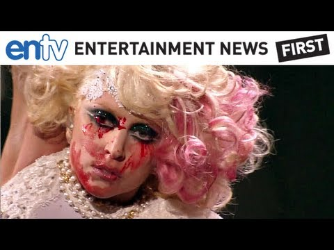Lady Gaga's Craziest MTV Video Music Award Moments