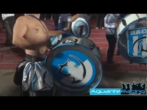 Video - Racing Club - Colon vs La Guardia Imperial T Inicial 2012 - La Guardia Imperial - Racing Club - Argentina