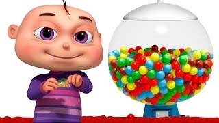 Video Five Little Babies Playing Ball Machine | Learn Colors For Children | Five Little Babies Collection MP3, 3GP, MP4, WEBM, AVI, FLV Maret 2018
