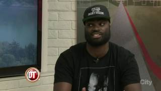 Former professional basketball player Andrew Parker stops by the Dinner Television Studios to talk about his AGP Flight School camp as well as tee up the 9th annual Pride of the Northside tournament.