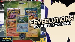Opening Dragon Frontiers & Power Keepers! Pokemon EX Era Blister Pack of Pokemon Cards! by The Pokémon Evolutionaries