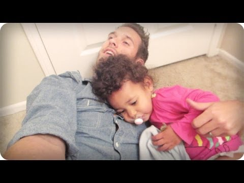 Favorite - Get 50% off Nature Box: http://www.naturebox.com/thenivenulls DADventures Tea Party: http://youtu.be/LfTnK7xjpik Audri Loves Lil Jon: http://youtu.be/E6btaQD...