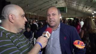 SORTEIO DA ORDEM DE DESFILE DO CARNAVAL DO RIO DE 2017