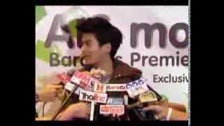 EFM ON TV 21 August 2013 - Thai TV Show