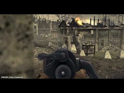cod5 - Check out my new CoD4 fragmovie! http://www.youtube.com/watch?v=h96fSNP5BlM a 5minute movie featuring some of my frags from the past week of playing cod5, an...