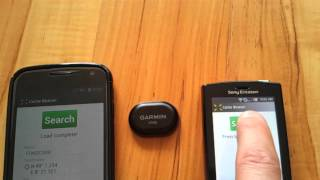 Cache Beacon beta YouTube video