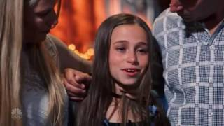 Video America's Got Talent Most Cringe Acts INCLUDING Disney Channel's RAVEN'S HOME character, Sky Katz) MP3, 3GP, MP4, WEBM, AVI, FLV November 2018