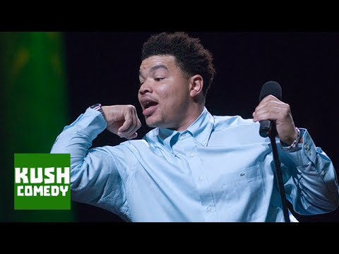 Katthouse Comedy - Red Grant -