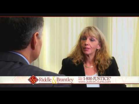 Personal Injury Testimonial – Ms. Dora