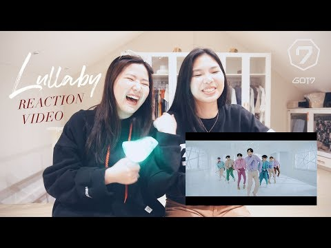 Video Reacting to GOT7's (갓세븐) Lullaby MV, First Live Performance, All Ver. (LAHAT NA!) download in MP3, 3GP, MP4, WEBM, AVI, FLV January 2017