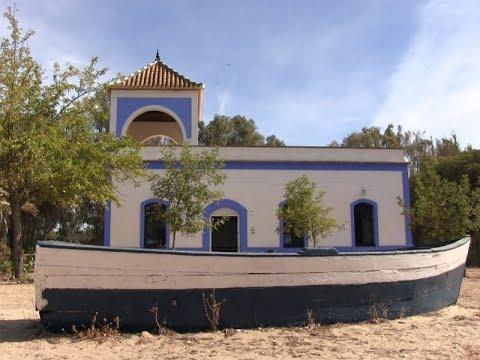 Espacio de Dinamización Turístico y Ambiental CASITA AZUL-Isla Cristina