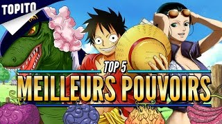Video Top 5 des fruits du démon les plus cools (dans One Piece bien sûr) MP3, 3GP, MP4, WEBM, AVI, FLV Juni 2017
