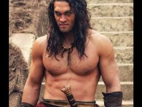 Conan The Barbarian - Movie Review