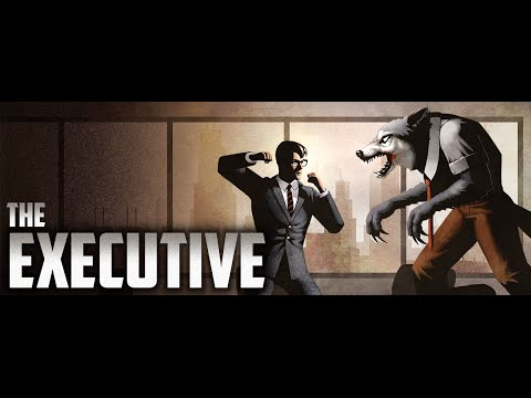 THE EXECUTIVE iOS / Android Gameplay