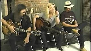 Black Oak Arkansas in Jim Dandy To The Rescue! A Rockumentary (Part 3 of 3)