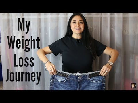 My Weight Loss Journey  Minks4All